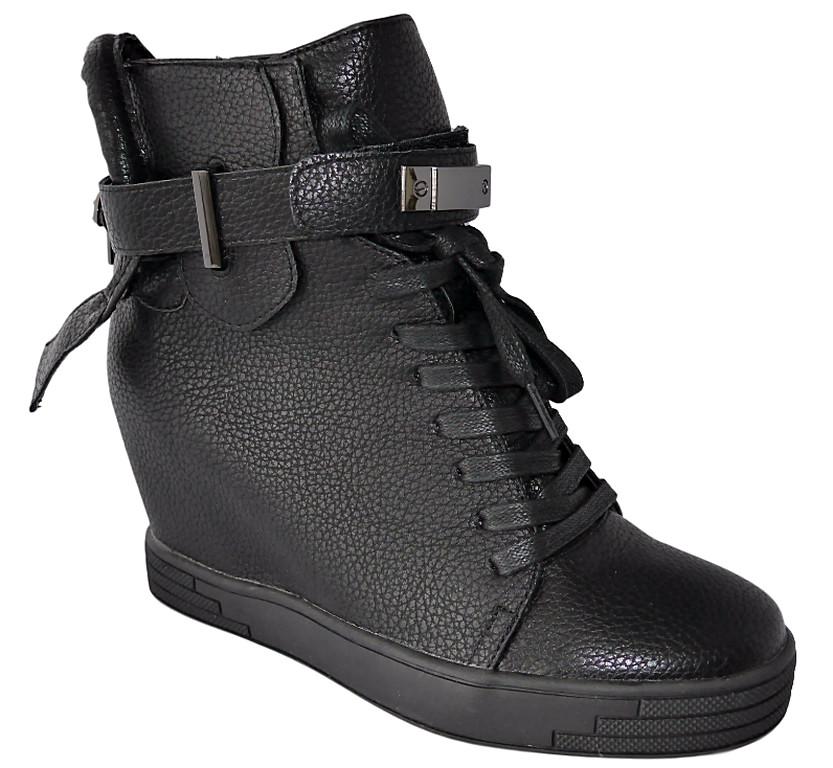 dc8b3decff82 Botki trampki damskie sneakersy Sergio Leone 28759 sv